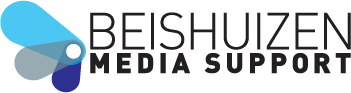 logo Beishuizen Media Support