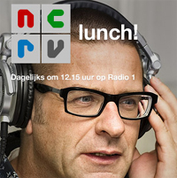 NCRV Lunch!