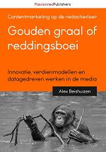 Cover Gouden graal of reddingsboei